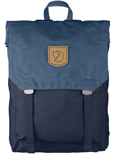 Fjällräven No. 1 Foldsack dark navy/uncle blue
